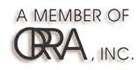 A Member of ORRA Inc.